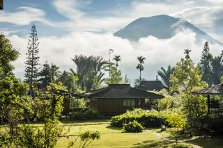 Gunung Lokon  (photo copyright K. David Bishop)